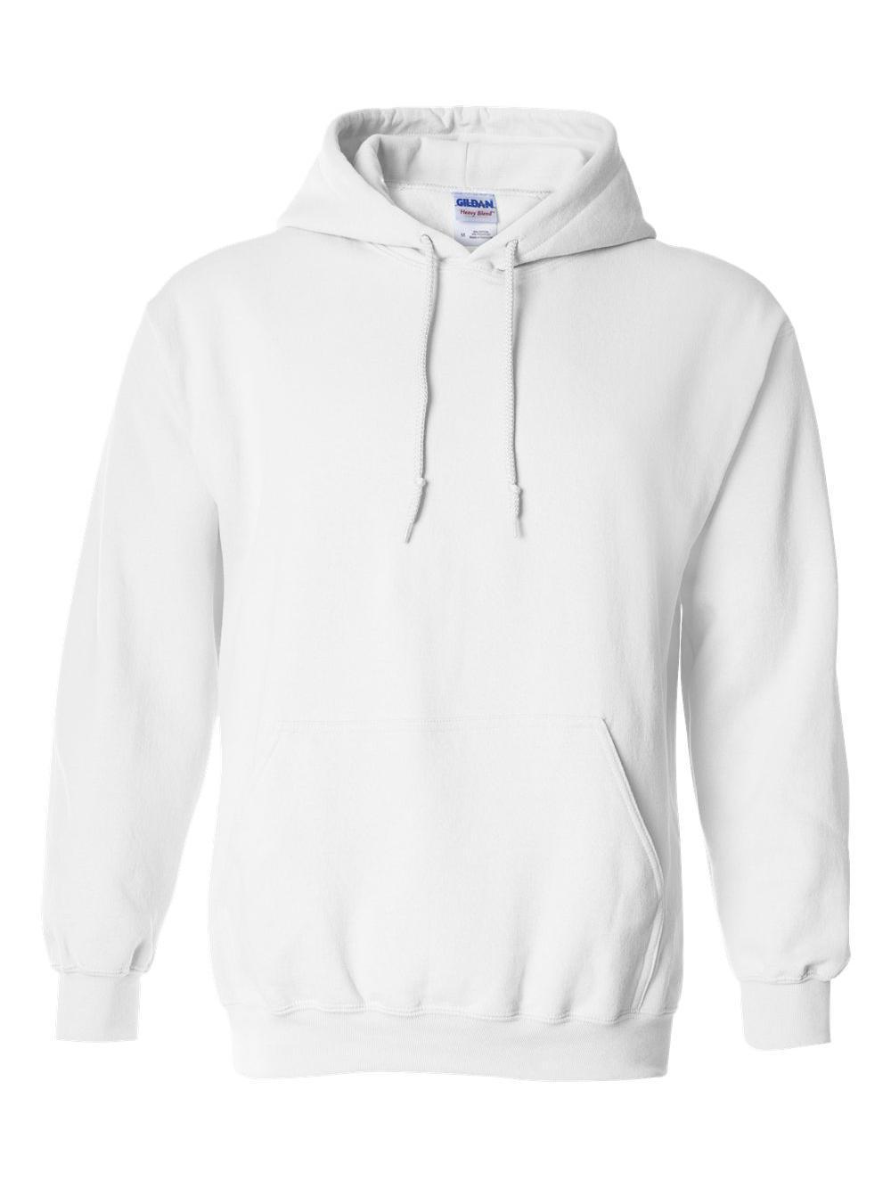 Gildan-Heavy-Blend-Hooded-Sweatshirt-18500 miniatura 120