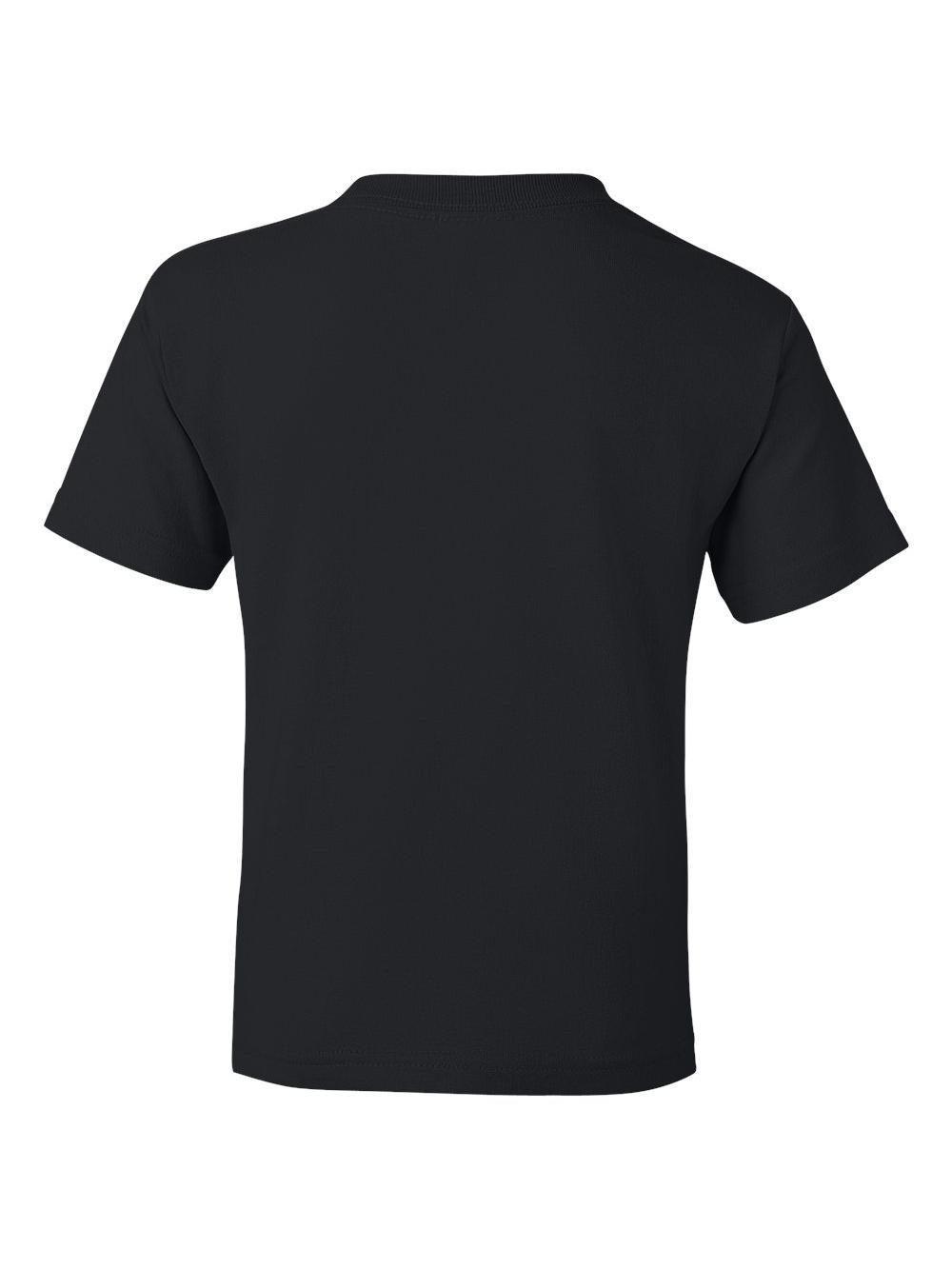 Gildan-DryBlend-Youth-50-50-T-Shirt-8000B thumbnail 10