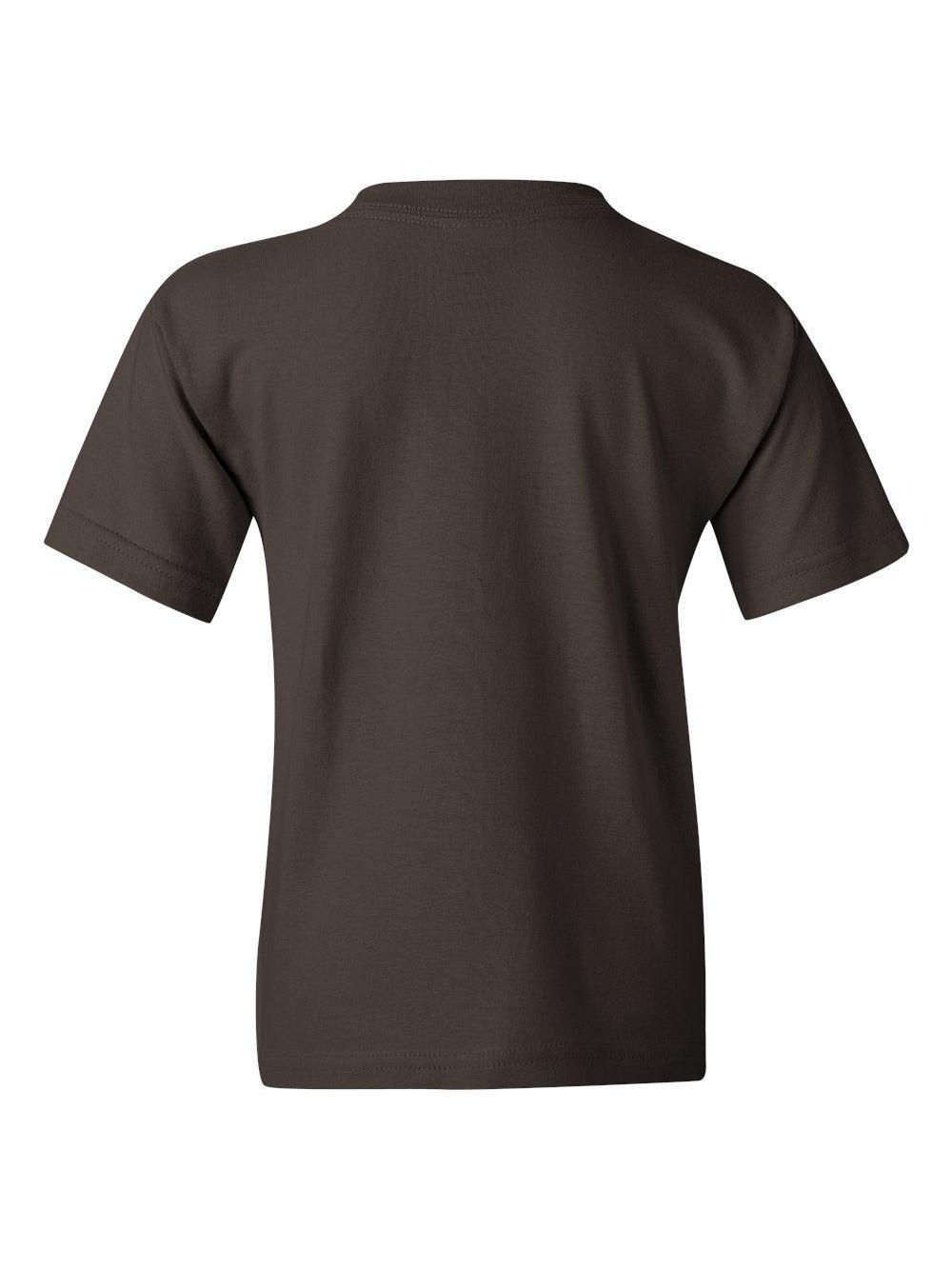Gildan-Heavy-Cotton-Youth-T-Shirt-5000B thumbnail 31
