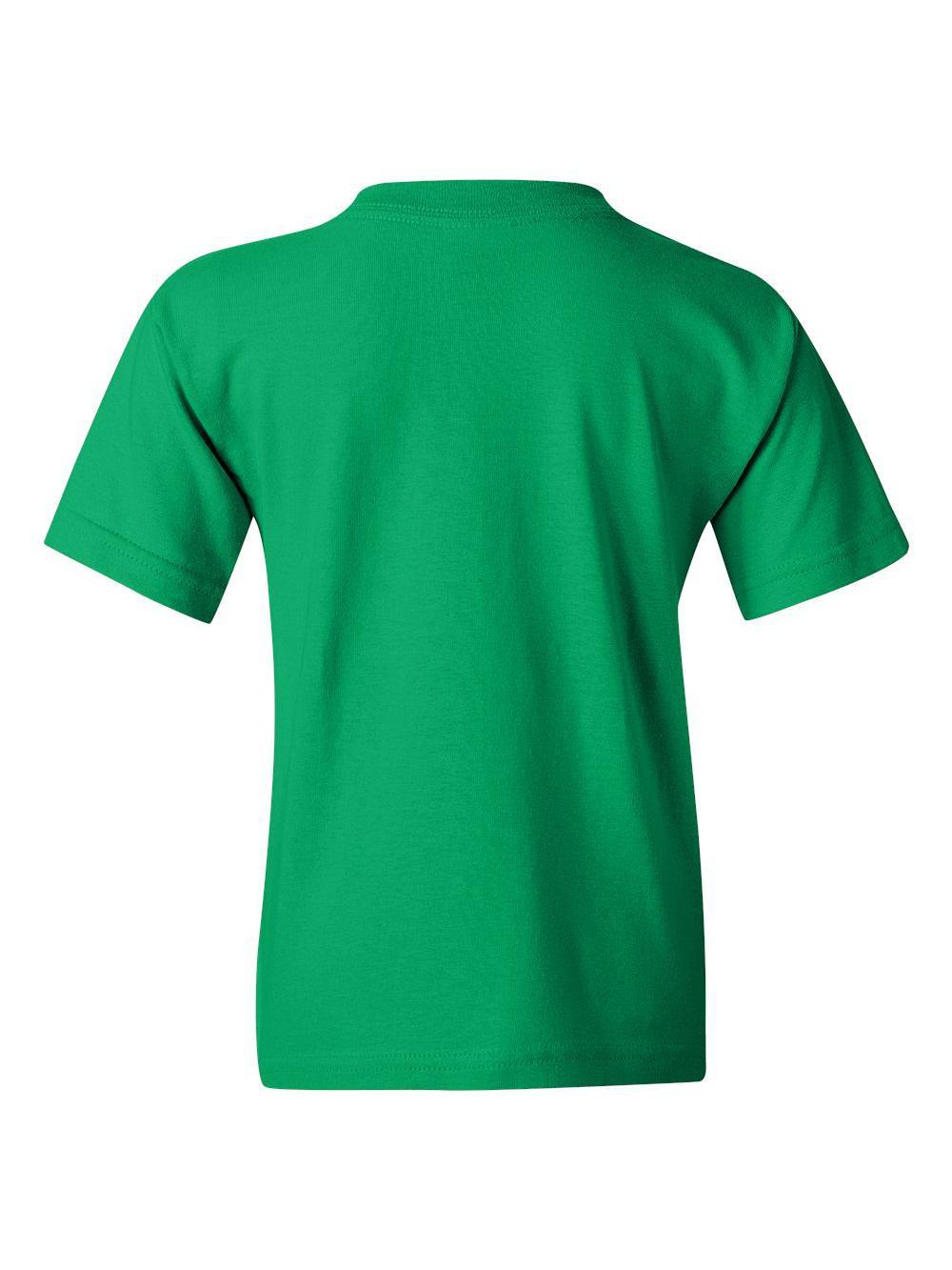 Gildan-Heavy-Cotton-Youth-T-Shirt-5000B thumbnail 64