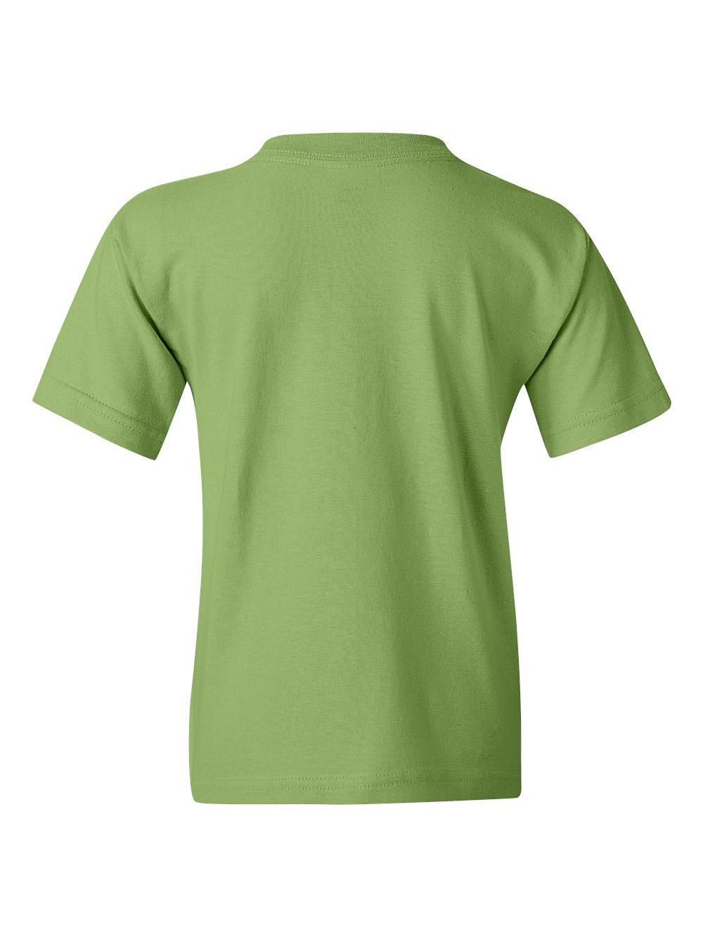 Gildan-Heavy-Cotton-Youth-T-Shirt-5000B thumbnail 67