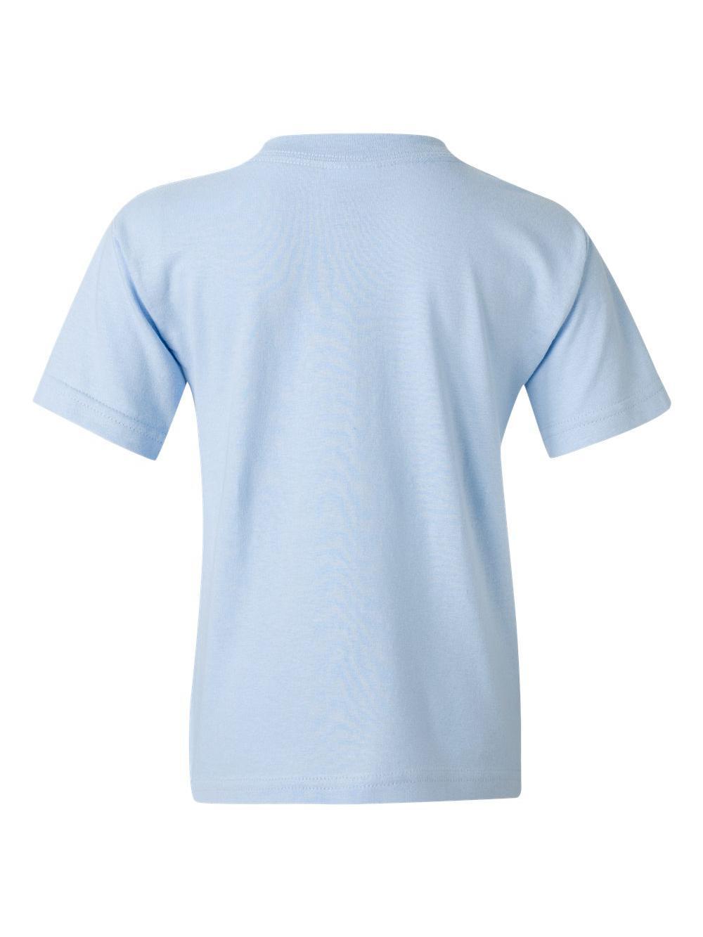 Gildan-Heavy-Cotton-Youth-T-Shirt-5000B thumbnail 70
