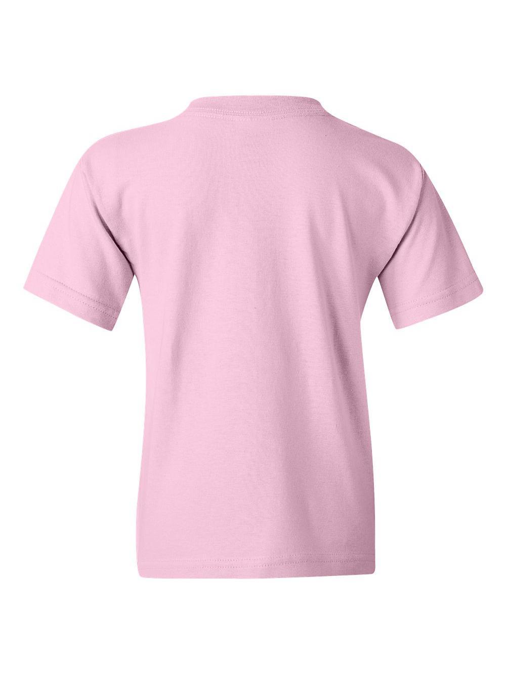 Gildan-Heavy-Cotton-Youth-T-Shirt-5000B thumbnail 73