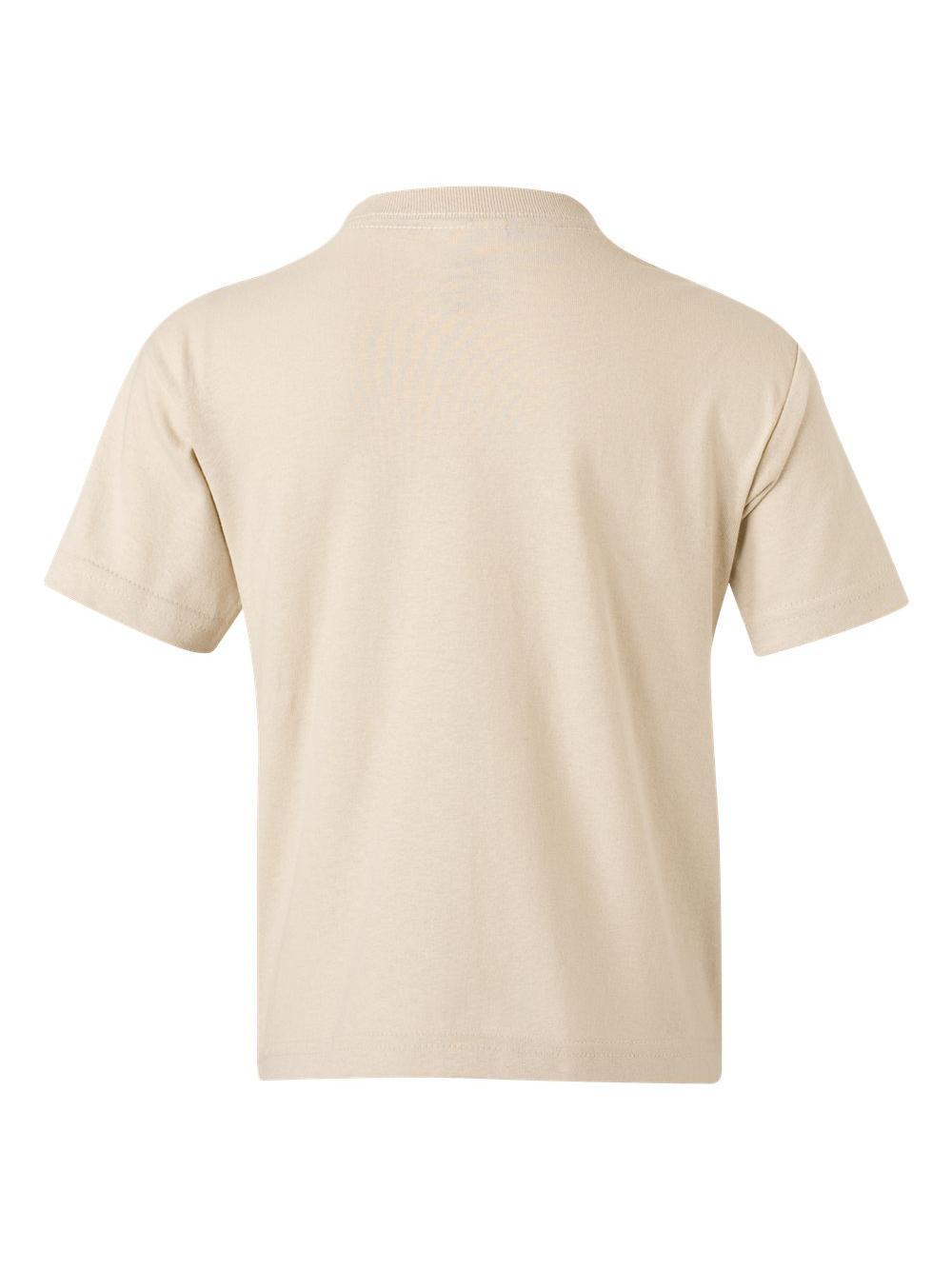 Gildan-Heavy-Cotton-Youth-T-Shirt-5000B thumbnail 124