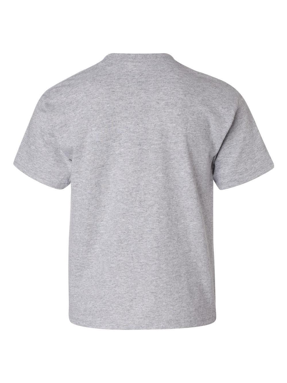 Gildan-Heavy-Cotton-Youth-T-Shirt-5000B thumbnail 133