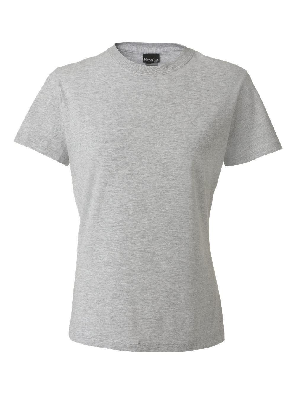 Hanes-Nano-T-Women-039-s-T-Shirt-SL04 thumbnail 27