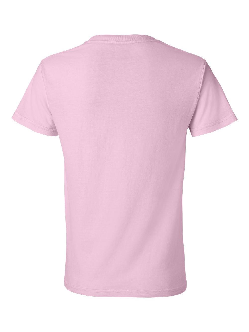 Comfort-Colors-Pigment-Dyed-Ringspun-Women-039-s-Short-Sleeve-T-Shirt-3333 thumbnail 4