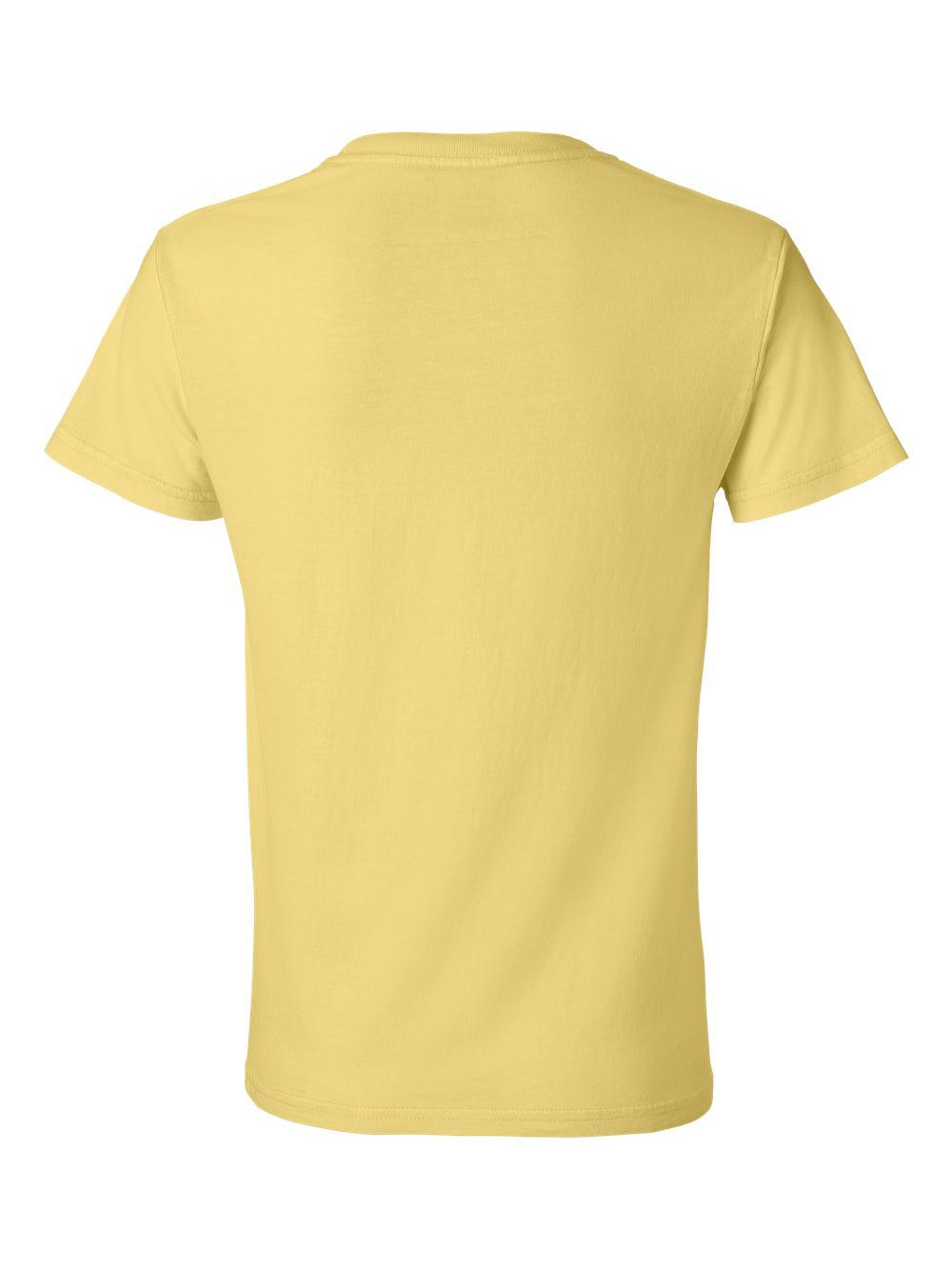 Comfort-Colors-Pigment-Dyed-Ringspun-Women-039-s-Short-Sleeve-T-Shirt-3333 thumbnail 7