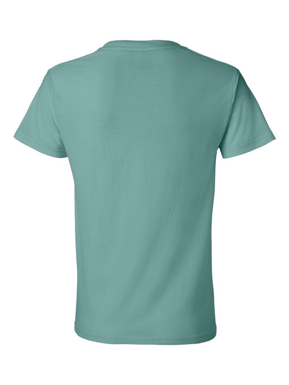 Comfort-Colors-Pigment-Dyed-Ringspun-Women-039-s-Short-Sleeve-T-Shirt-3333 thumbnail 26