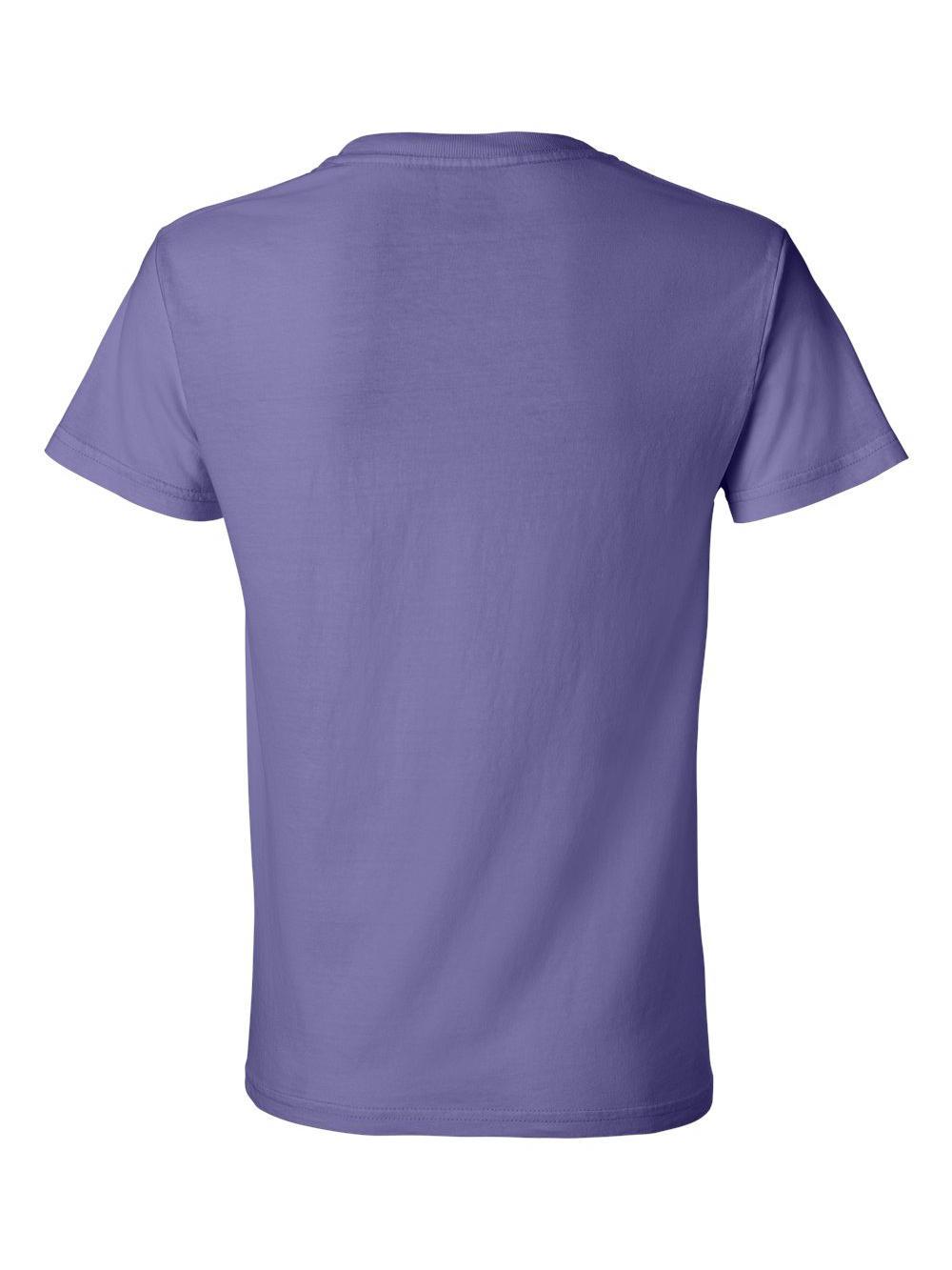Comfort-Colors-Pigment-Dyed-Ringspun-Women-039-s-Short-Sleeve-T-Shirt-3333 thumbnail 31