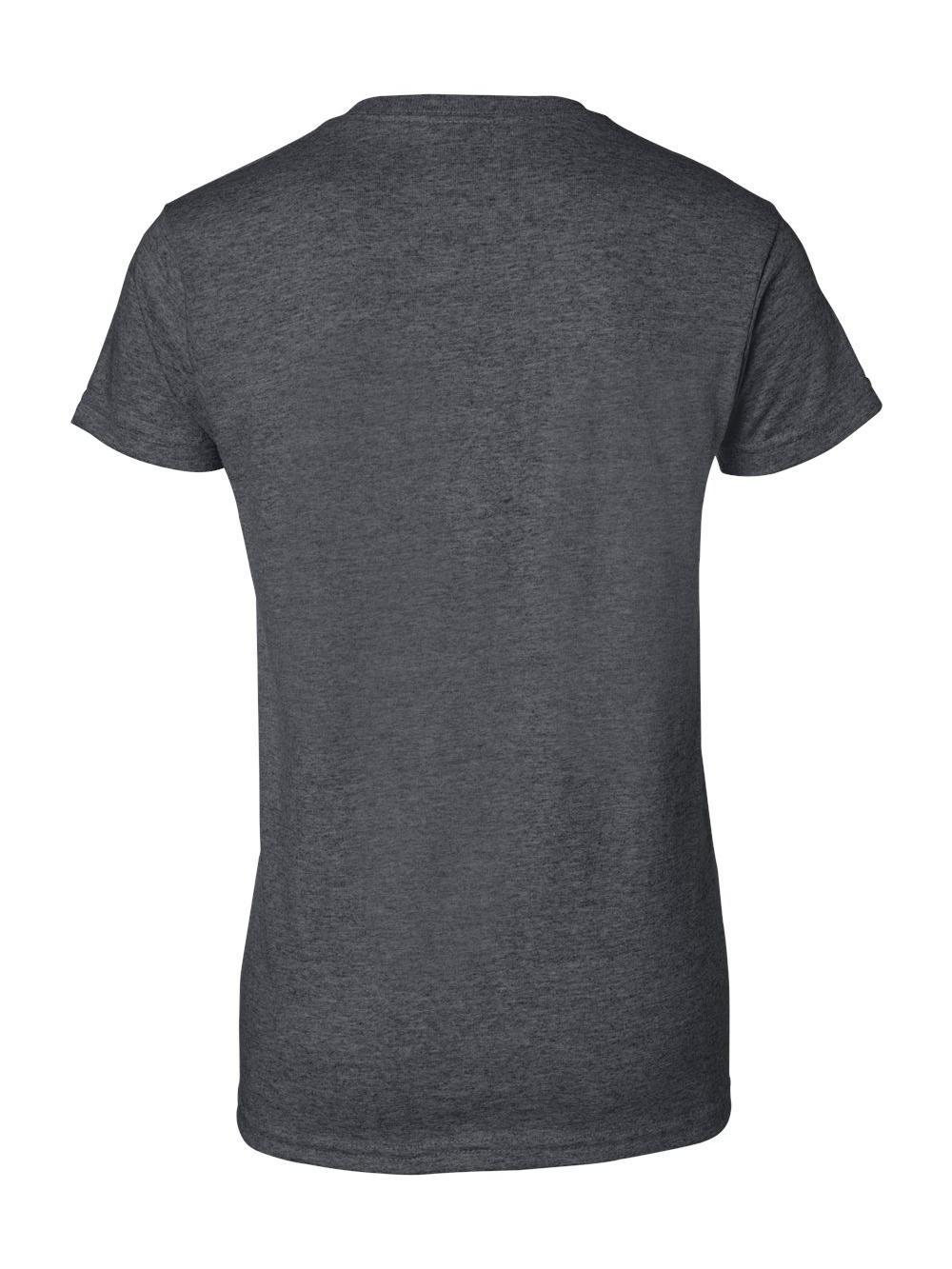 Gildan-Ultra-Cotton-Women-039-s-T-Shirt-2000L thumbnail 19