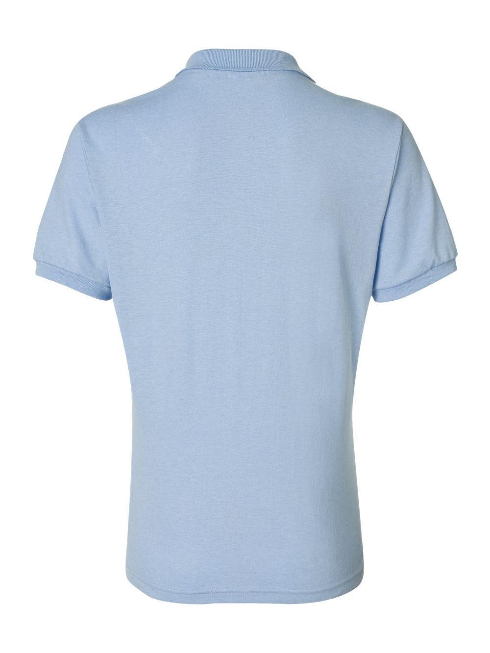 Jerzees-Women-039-s-Spotshield-50-50-Sport-Shirt-437WR thumbnail 22