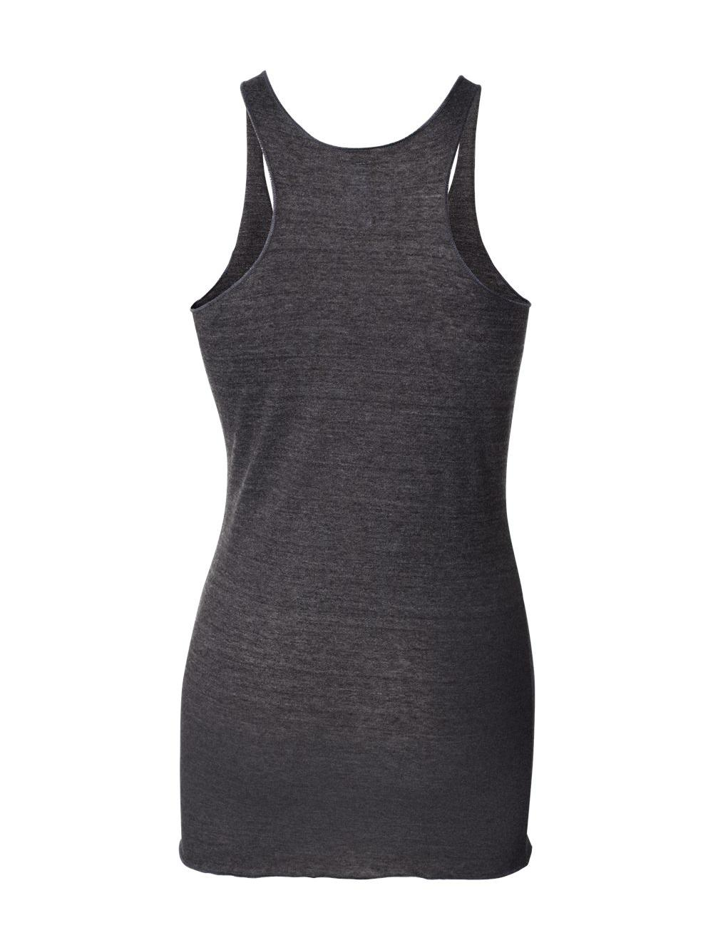 Bella-Canvas-Women-039-s-Triblend-Racerback-Tank-8430 thumbnail 16