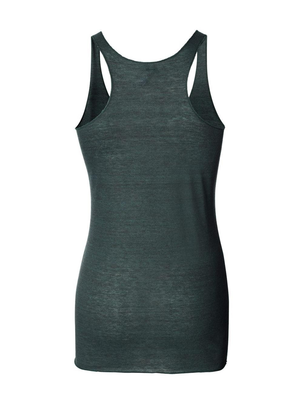 Bella-Canvas-Women-039-s-Triblend-Racerback-Tank-8430 thumbnail 19