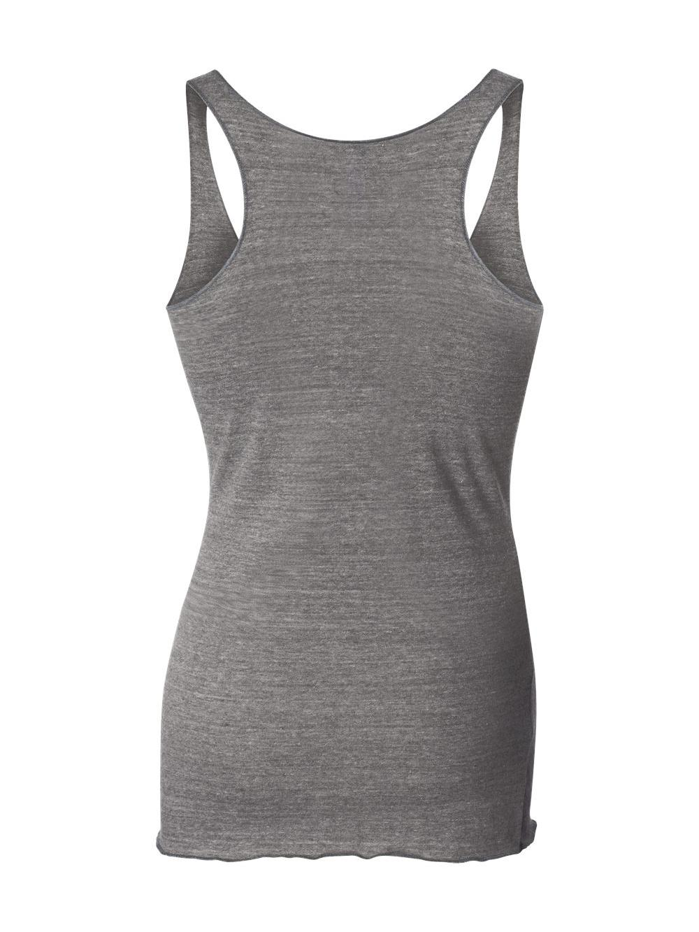 Bella-Canvas-Women-039-s-Triblend-Racerback-Tank-8430 thumbnail 25