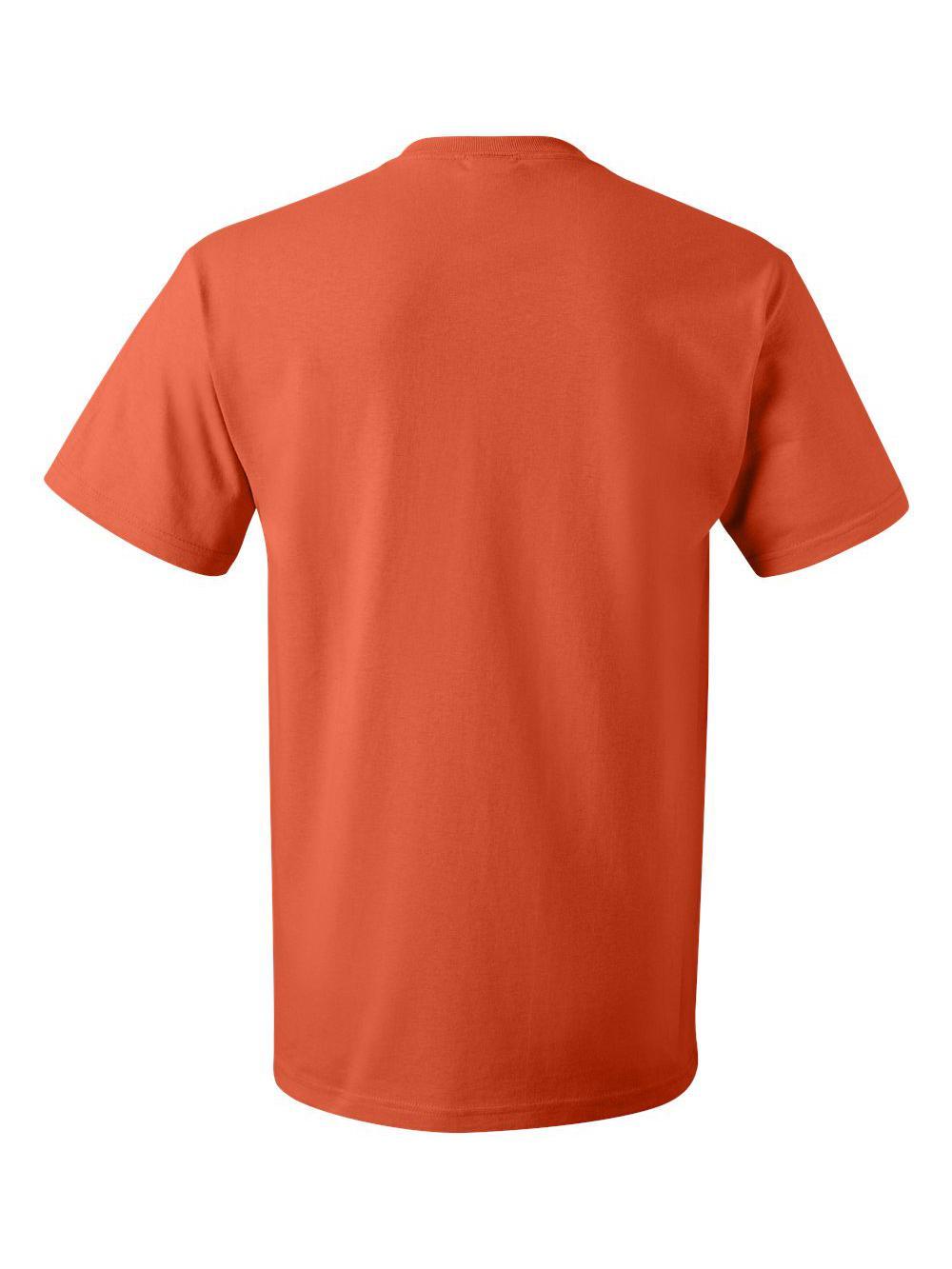 Fruit-of-the-Loom-HD-Cotton-Short-Sleeve-T-Shirt-3930R thumbnail 22