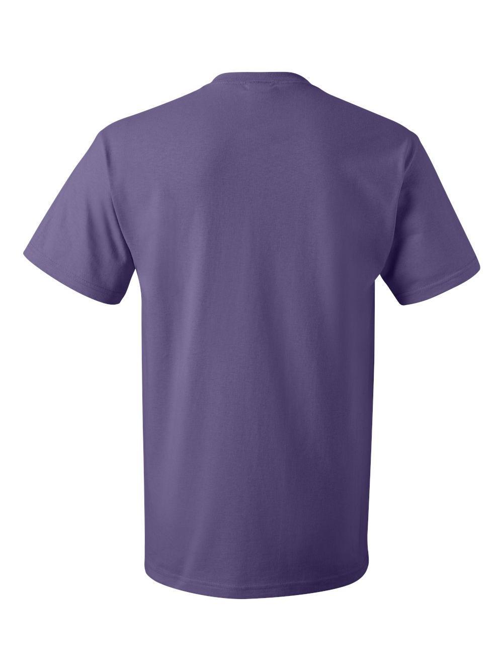 Fruit-of-the-Loom-HD-Cotton-Short-Sleeve-T-Shirt-3930R thumbnail 94