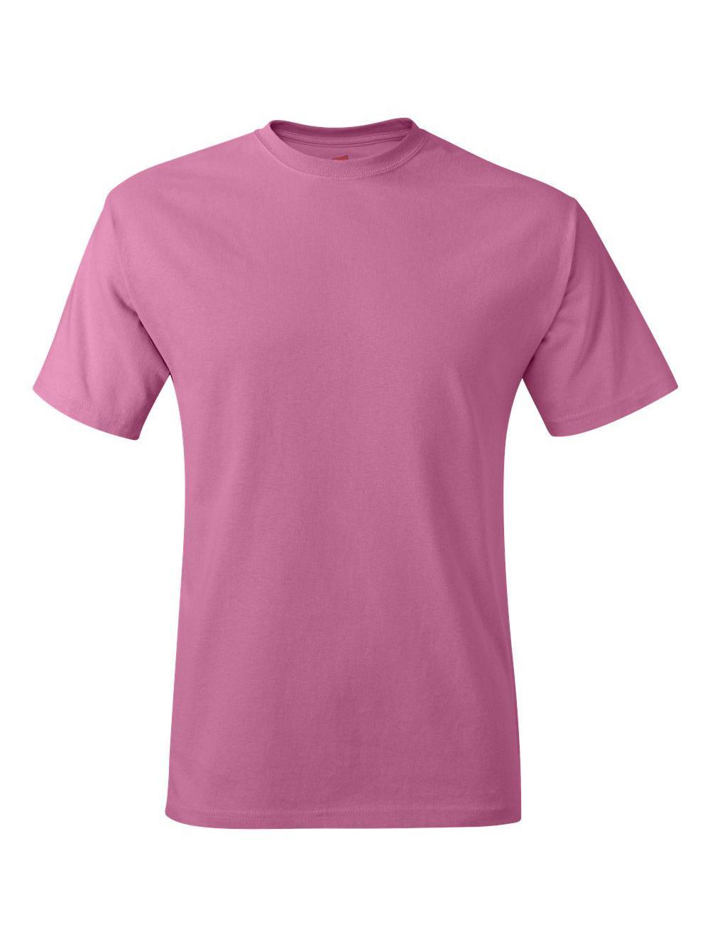 Hanes-Tagless-T-Shirt-5250 thumbnail 93