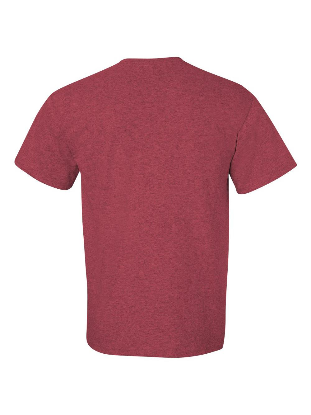 Gildan-Ultra-Cotton-T-Shirt-2000 thumbnail 55
