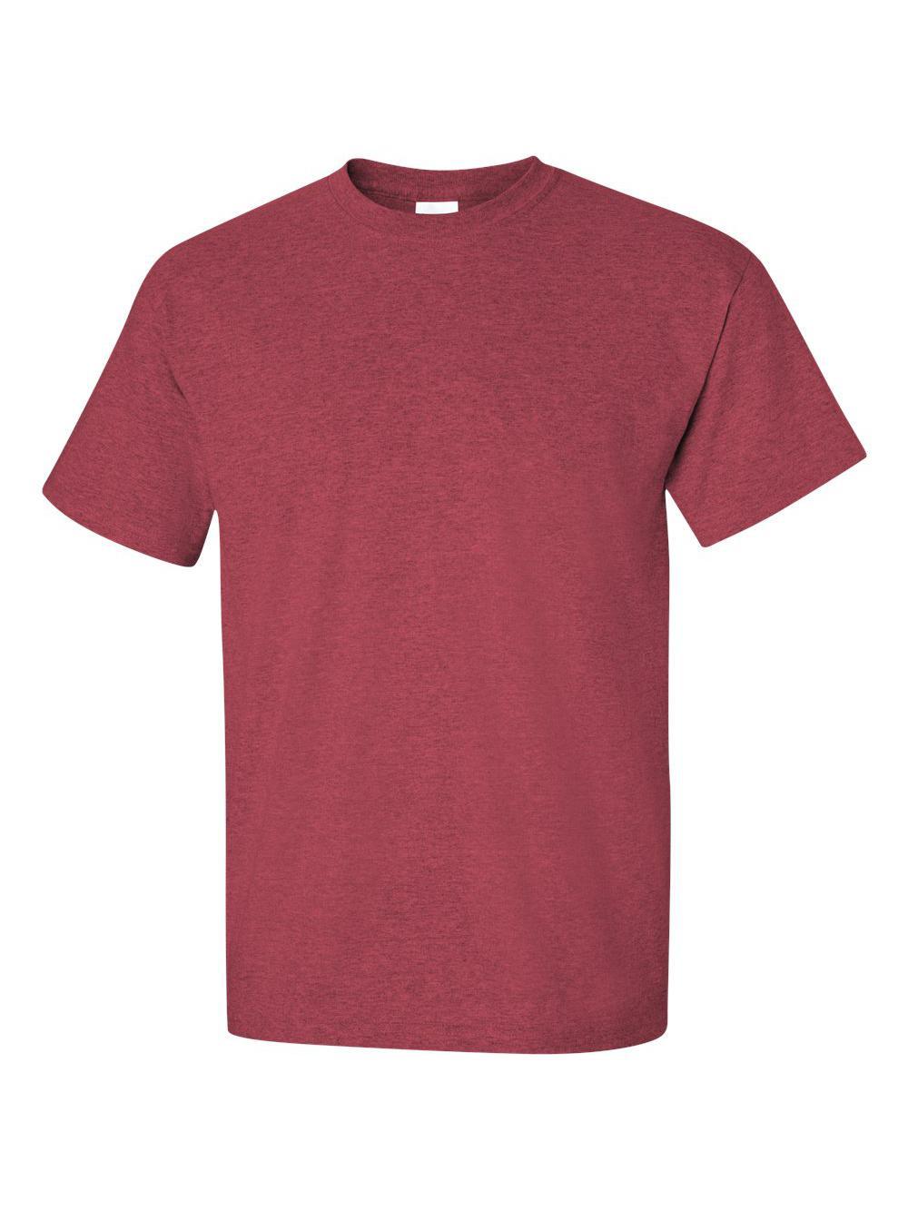 Gildan-Ultra-Cotton-T-Shirt-2000 thumbnail 54