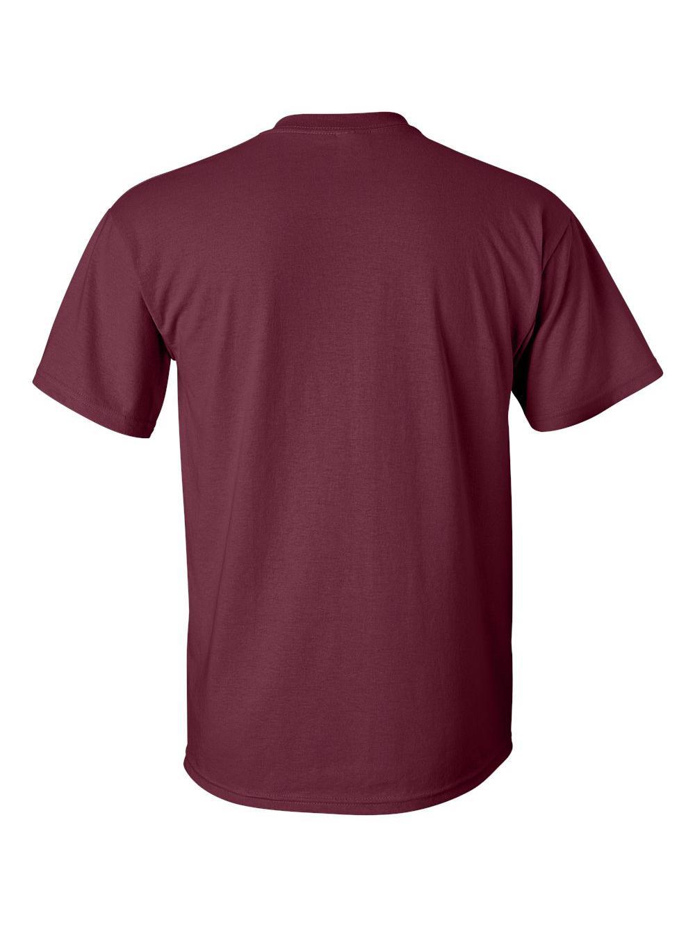 Gildan-Ultra-Cotton-T-Shirt-2000 thumbnail 97