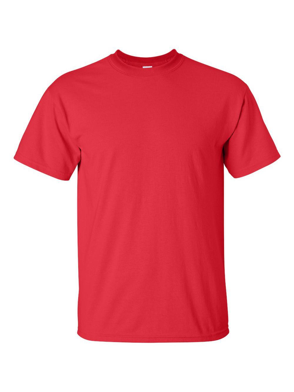 Gildan-Ultra-Cotton-T-Shirt-2000 thumbnail 129