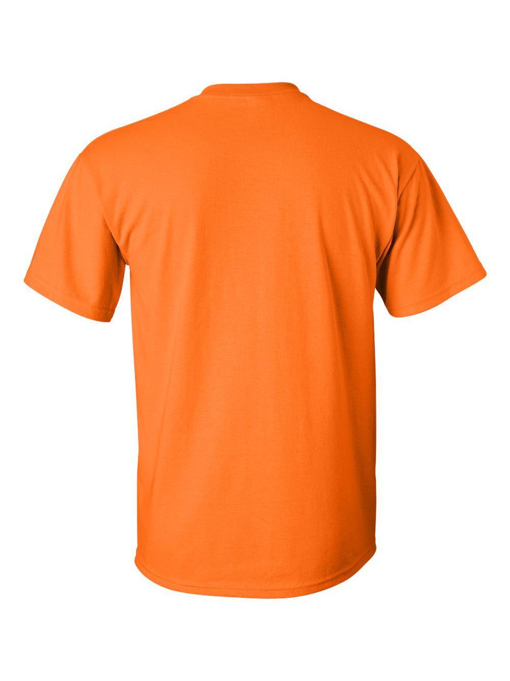 Gildan-Ultra-Cotton-T-Shirt-2000 thumbnail 139