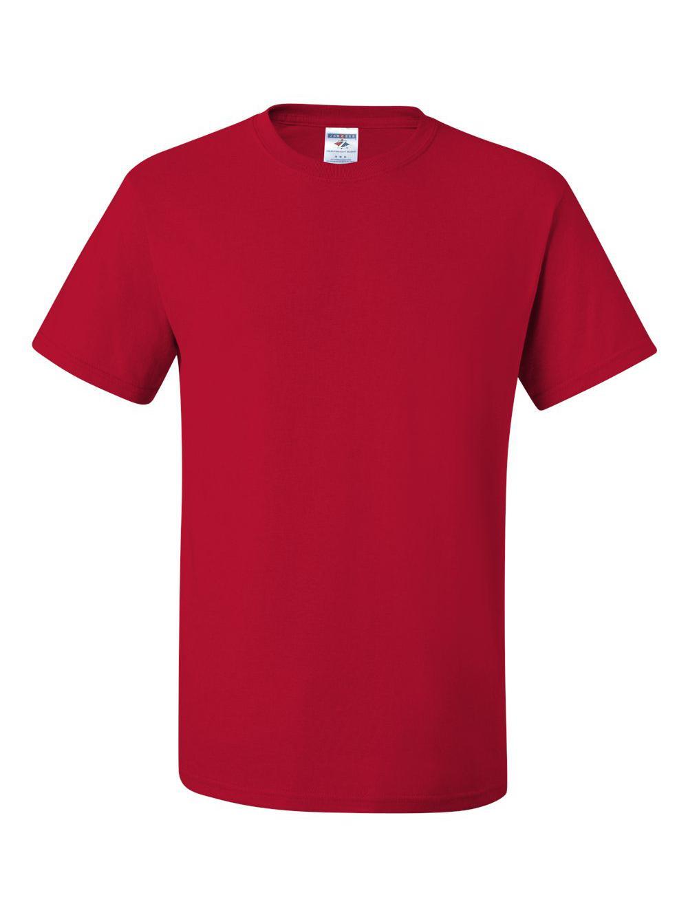 Jerzees-Dri-Power-50-50-T-Shirt-29MR thumbnail 123