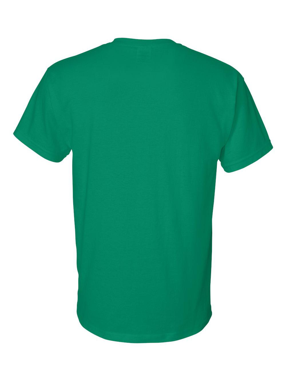Gildan-DryBlend-50-50-T-Shirt-8000 thumbnail 55