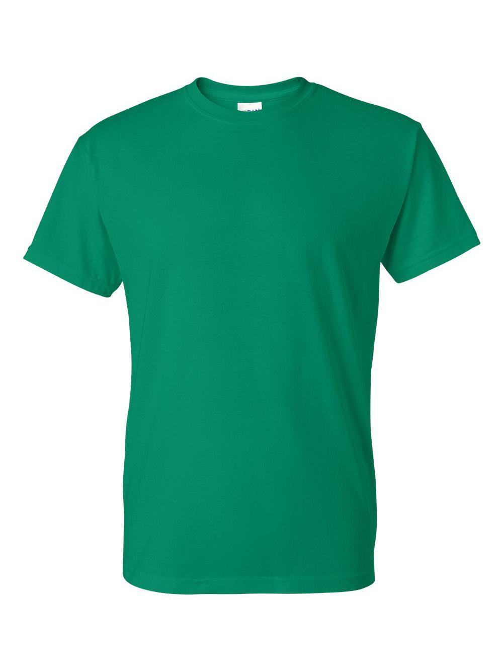Gildan-DryBlend-50-50-T-Shirt-8000 thumbnail 54