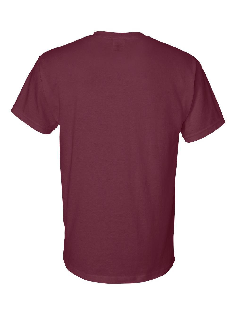 Gildan-DryBlend-50-50-T-Shirt-8000 thumbnail 67