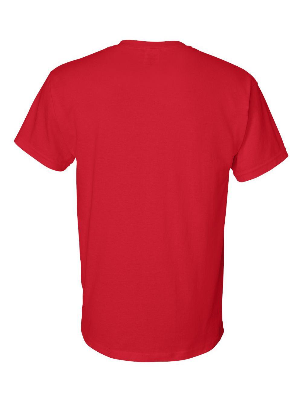 Gildan-DryBlend-50-50-T-Shirt-8000 thumbnail 82