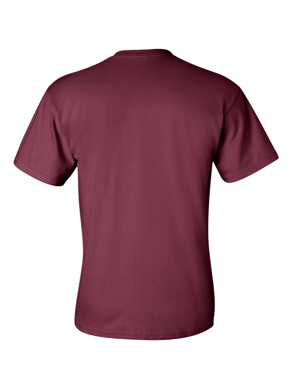 Gildan-Ultra-Cotton-T-Shirt-with-a-Pocket-2300 thumbnail 19
