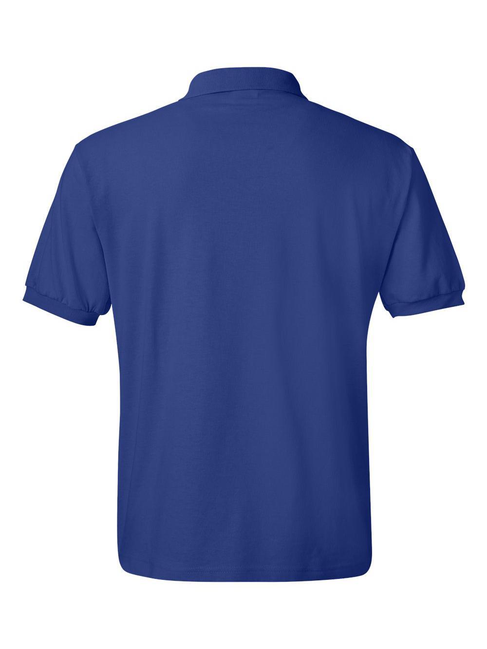Hanes-Ecosmart-Jersey-Sport-Shirt-054X thumbnail 19