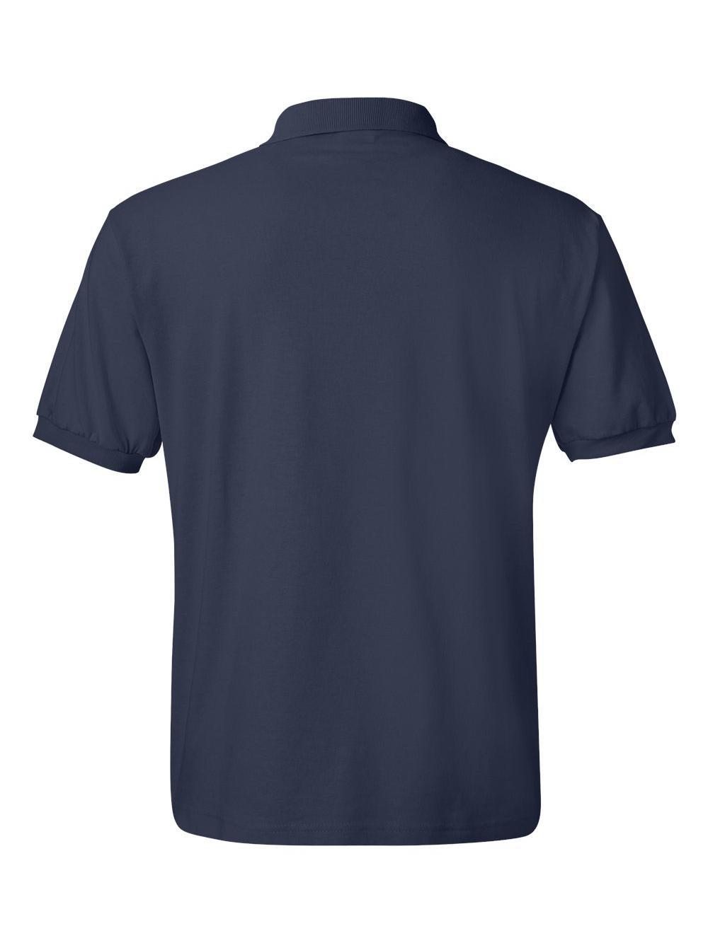 Hanes-Ecosmart-Jersey-Sport-Shirt-054X thumbnail 34