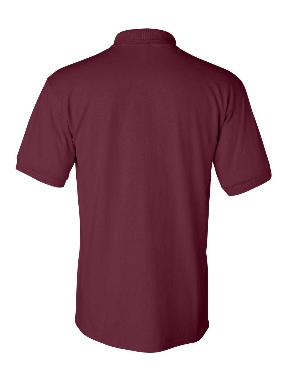 Gildan-DryBlend-Jersey-Sport-Shirt-8800 thumbnail 46