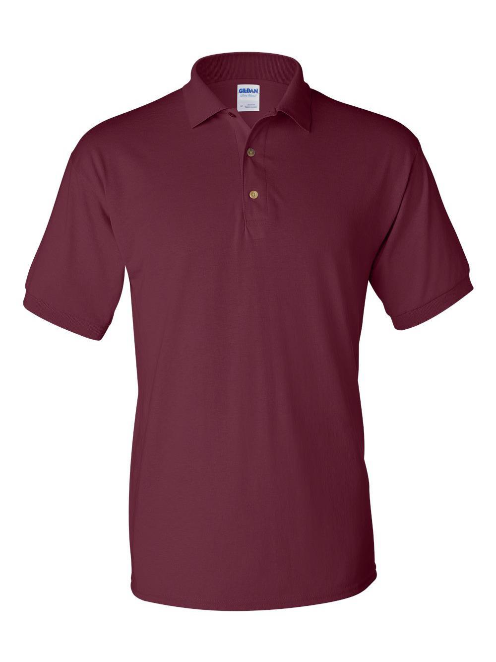 Gildan-DryBlend-Jersey-Sport-Shirt-8800 thumbnail 45