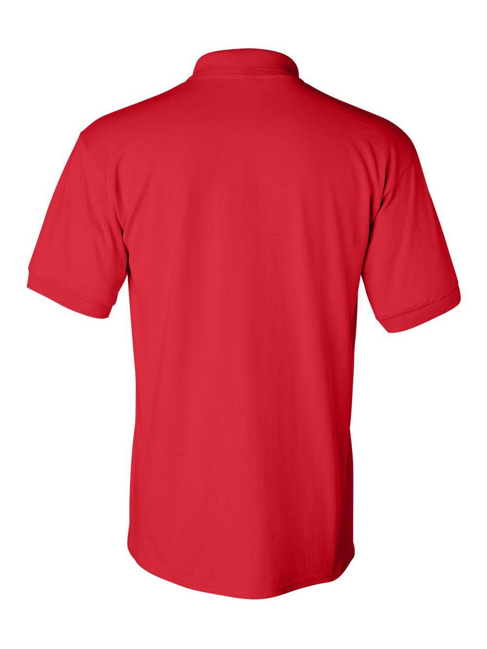 Gildan-DryBlend-Jersey-Sport-Shirt-8800 thumbnail 61