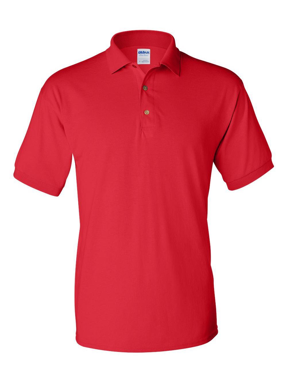 Gildan-DryBlend-Jersey-Sport-Shirt-8800 thumbnail 60