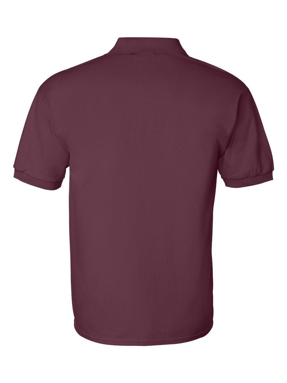 Gildan-Ultra-Cotton-Jersey-Sport-Shirt-2800 thumbnail 10