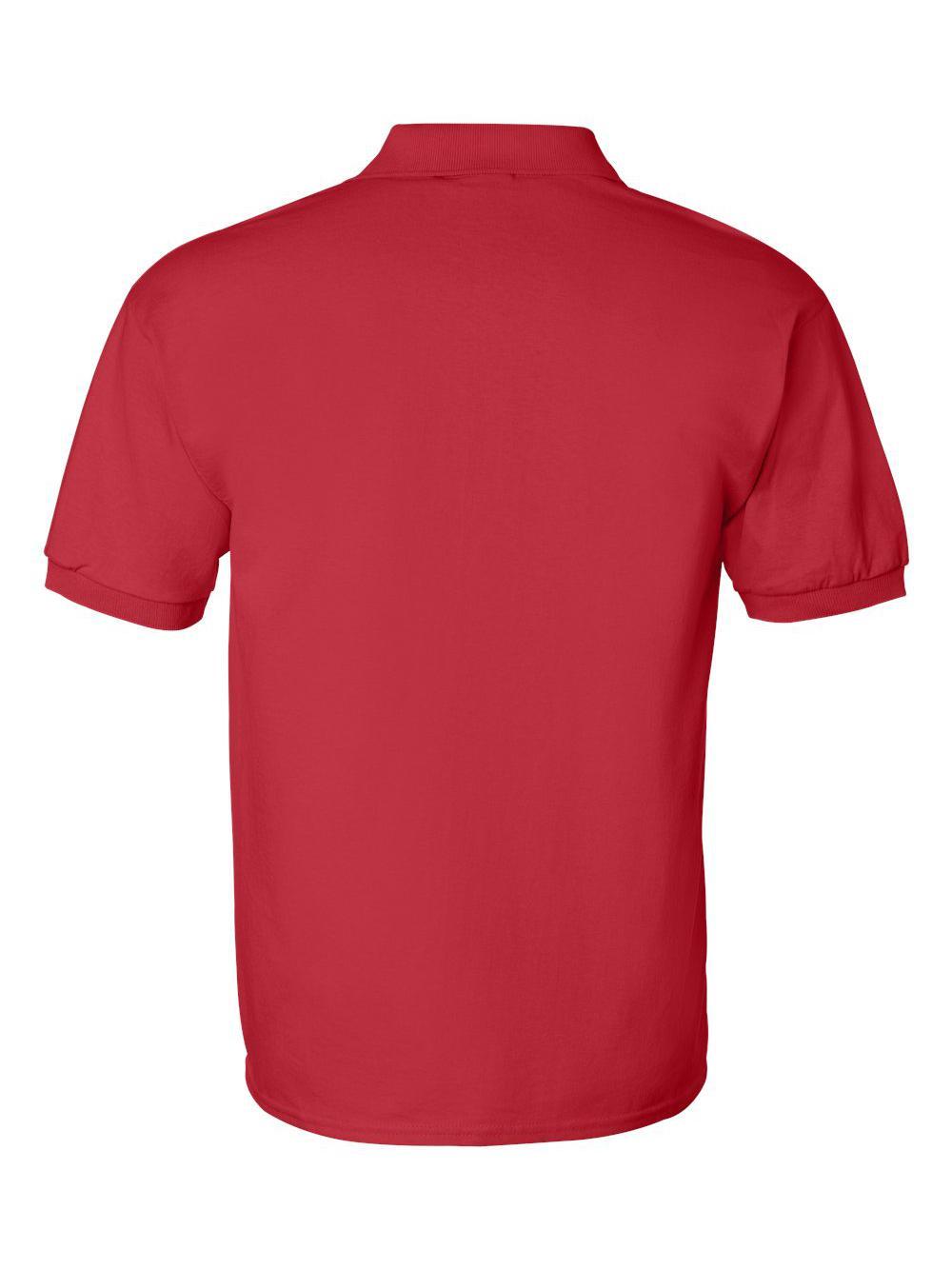 Gildan-Ultra-Cotton-Jersey-Sport-Shirt-2800 thumbnail 16