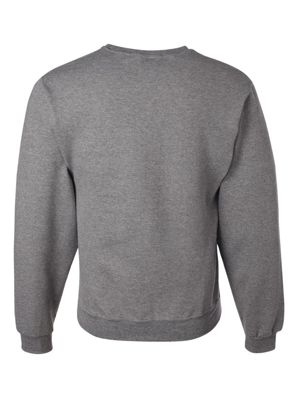 Jerzees-NuBlend-Crewneck-Sweatshirt-562MR thumbnail 70