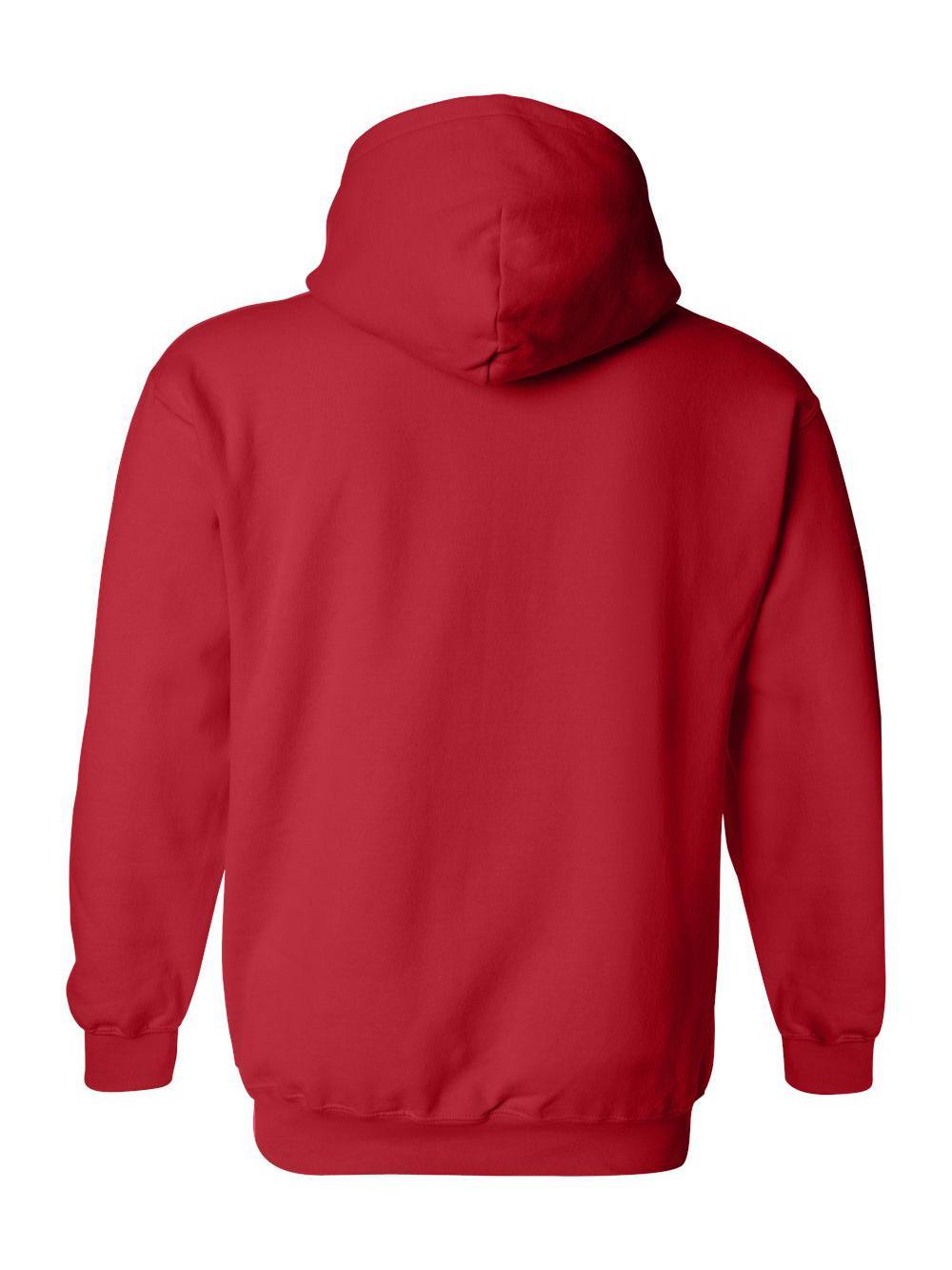 Gildan-Heavy-Blend-Hooded-Sweatshirt-18500 miniatura 94