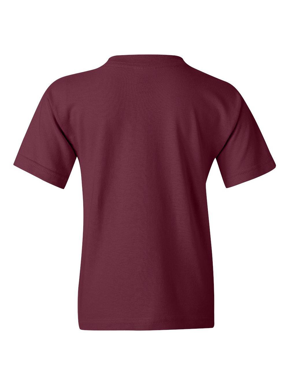 Gildan-Heavy-Cotton-Youth-T-Shirt-5000B thumbnail 79