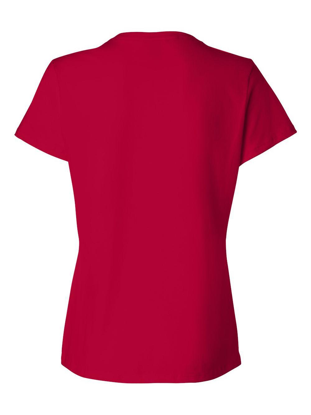 Hanes-Nano-T-Women-039-s-T-Shirt-SL04 thumbnail 19