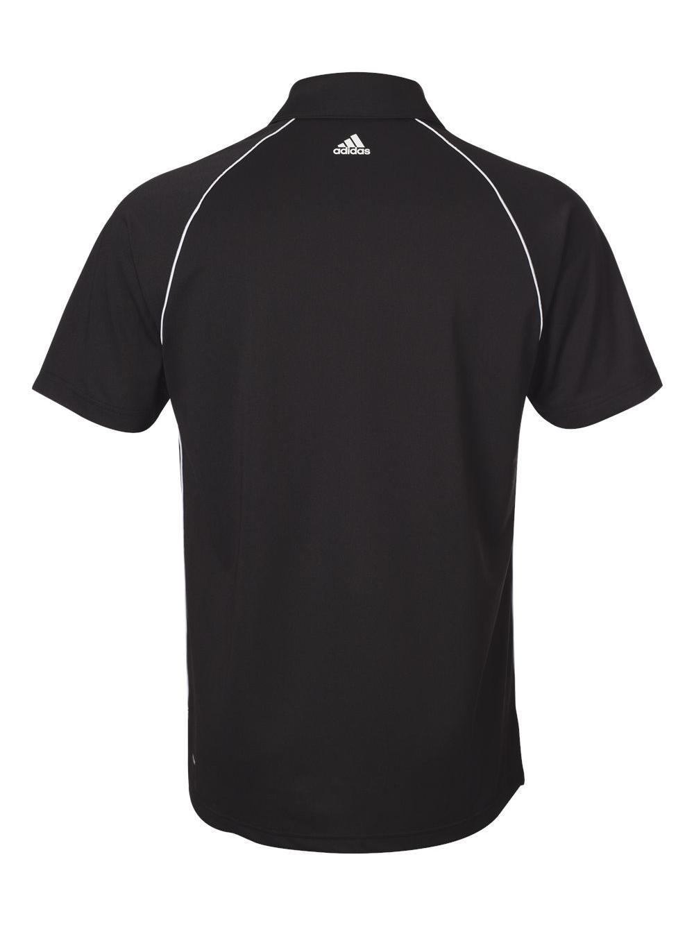 Adidas-Golf-ClimaLite-Piped-Polo-A82 thumbnail 4