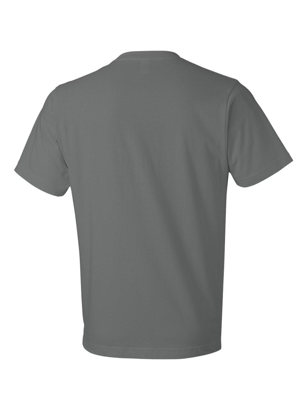 Anvil-Lightweight-Fashion-Short-Sleeve-T-Shirt-980 thumbnail 145