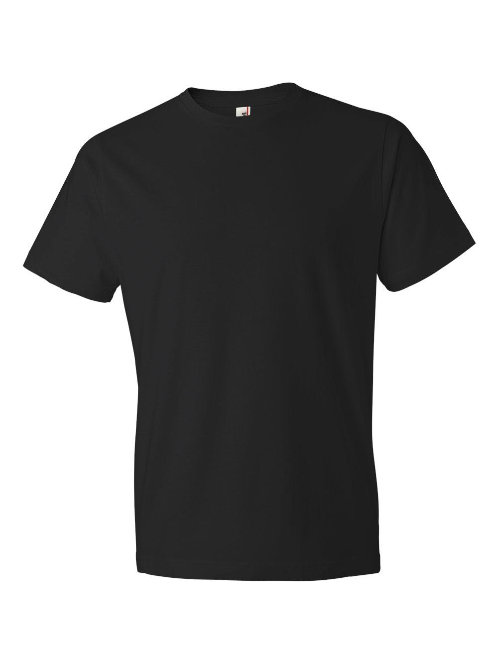 Anvil-Lightweight-Fashion-Short-Sleeve-T-Shirt-980 thumbnail 3