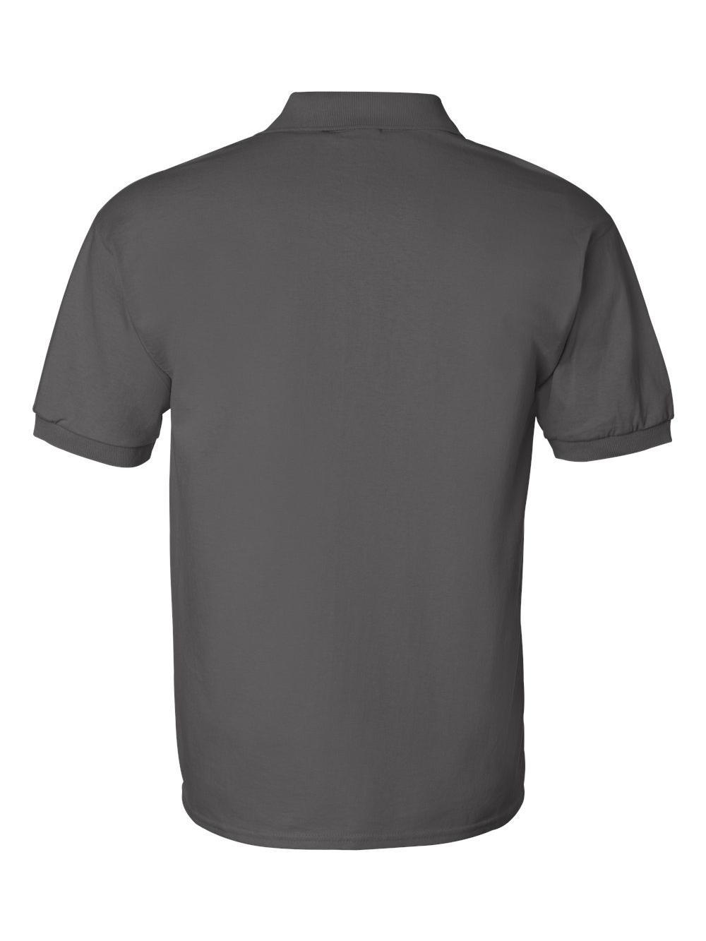 Gildan-Ultra-Cotton-Jersey-Sport-Shirt-2800 thumbnail 7