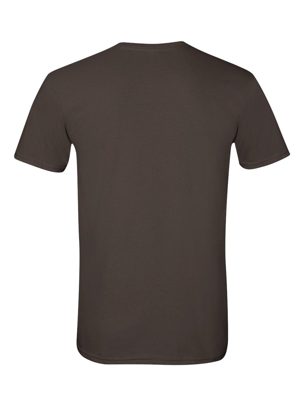 Gildan-Softstyle-T-Shirt-64000 thumbnail 46